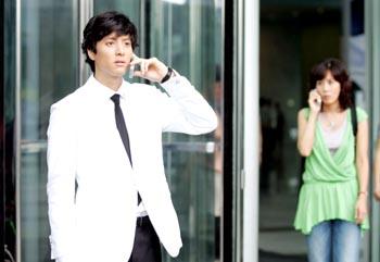 سریال کره ای سانگدو بیا بریم مدرسه