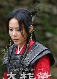 سریال تاریخی شاه دائه جویونگ
