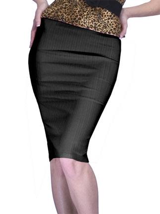 مدل دامن مجلسی شیک 2010