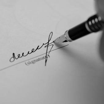 فال و طالع بینی امضا