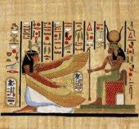 طالع بینی مصری