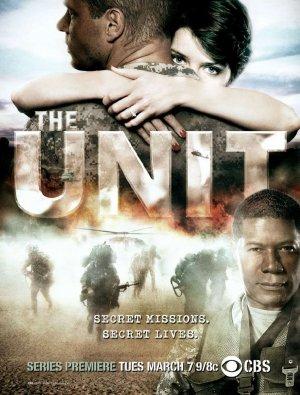 The Unit - Season 2 - فصل دوم سریال یگان ویژه